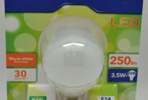 MATERIALE ELETTRICO / LAMPADINE TORCE