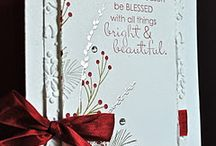 Stampin' Up Ideas / by Tammy McKeever