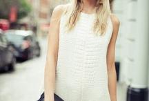 Poppy Delevingne's London Fashion Week Wardrobe Diary / by ELLE UK
