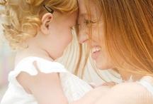 Mothers n daughters / by Sara Lovro