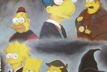 Simpsons / S