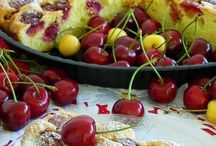 Slovak cuisine / by Mira Klein