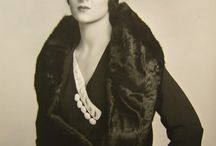 1930s and 40s / by Jodie Emmons