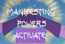 vibration prescriptions / Manifest your desires by activating the vibration here. Read the post that matches what you want & you're on your way to attracting it