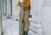 Outfits Archive / Chelf's Sartorial Desideratum-An Archive of my Outfits