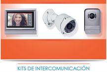 TERRANEO / Tecnología innovadora en monitoreo y controles de acceso que dará a tus espacios una respuesta de vanguardia, satisfaciendo tus necesidades de intercomunicación.