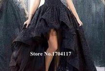 Matricball Dresses