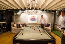 Flexas.nl | Game rooms op kantoor / Game Room @ work - Time to relax