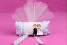 Yastık Nikah Şekeri / yastık nikah şekeri modelleri ve görselleri