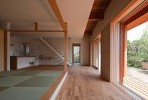 igawa-arch/An Ibaraki-style housing for two generations
