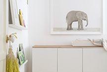 For My Kids Bedroom & Closet