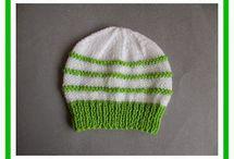 Knitting / Bonneys