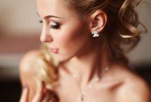 Wedding / Natural Makeup