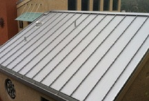 METAL ROOFS / by ANR Roofing