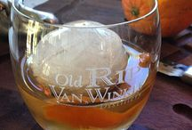Van Winkle Family Recipes / From Our Family to Yours, Enjoy Some of Our Favorite Bourbon-Inspired Recipes