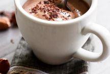 Hot Cocoa / Kakao