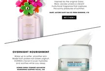 Beauty Products Email Design / How beauty brands showcase their makeup and skin products in emails