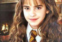 Hermione Granger-Emma Watson♥