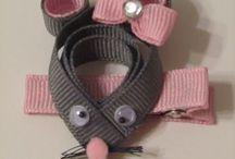 accesorios niña / by diana roche calvete