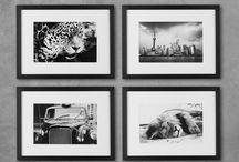 Amaris Elements Picture Frames & Framed Photo Art