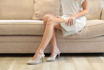 Party Shoes for Wide Feet & Bunions