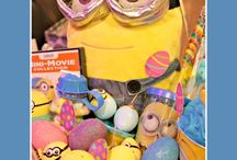 Easter Fun! / Fun crafts and recipes for Easter and Spring!