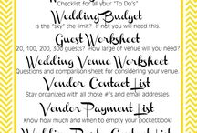 Wedding Planner / Bridal Mentor - Real Wedding Advice for Today's Modern Bride