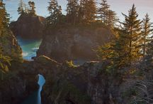 Pacific Northwest ♥ / by Kimmy Fairbaugh