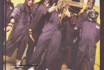 Slipknot (Sic Bands)