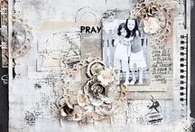 Scrapbooking / Because we all need inspiration, and these layouts are exceptional!