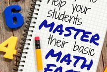 Math Ideas / Math lesson ideas for Elementary