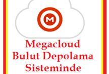 Bulut Depolama Siteleri / İnternette veri depolama sistemleri