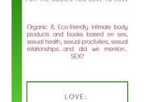 Organic Loven Box Subscription
