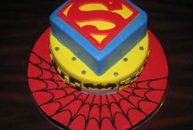 Cakes I Want to Make Someday...