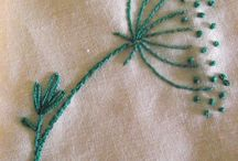 *Embroidery