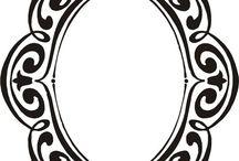 mirror draw
