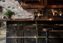 Bar ideas for Mum and Dad