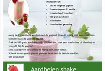 Herbalife recepten