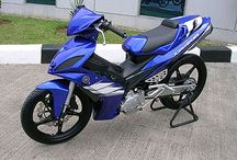 Yamaha Jupiter Bike