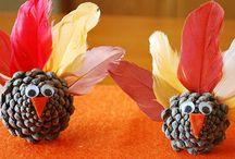 Thanksgiving / by Lori Penderleith