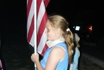 Girl Scout Ceremonies