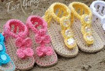 crochet para chicos / zapatitos , escarpines , saquitos