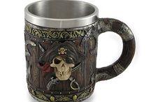 gothic mugs