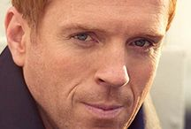 Damian Lewis  / Damian Watcyn Lewis, OBE (born 11 February 1971) is an English actor and producer. He is best known for portraying U.S. Marine Sergeant Nicholas Brody in the Showtime series Homeland, which earned him a Primetime Emmy Award and a Golden Globe Award,[1] Soames Forsyte in the ITV remake of The Forsyte Saga, Detective Charlie Crews in the NBC drama Life, and U.S. Army Major Richard Winters in the HBO miniseries Band of Brothers. He appeared as Henry VIII in Wolf Hall, which earned him his third Primetime Emmy Award nomination.