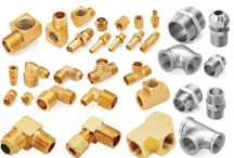 Brass Copper Fittings India