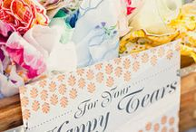 Spring Weddings / by Party and