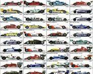 Meesterproef 3ART / ontwikkeling van auto's