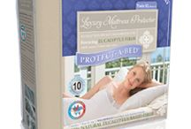 Mattress Protection / Protect your mattress from bed bugs and other infestations.