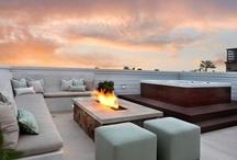 Brownstone Roof Top Living