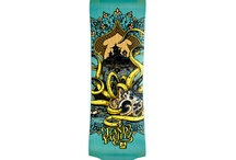 Skateboards  / by Half-Moon Outfitters